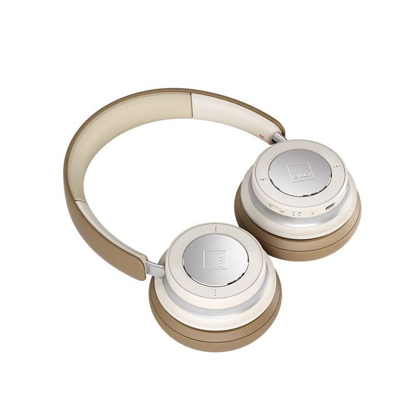 DALI iO-4 Auriculares Bluetooth crema