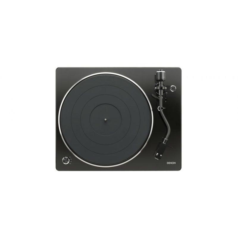 Denon DP-450 USB giradiscos profesional para DJ