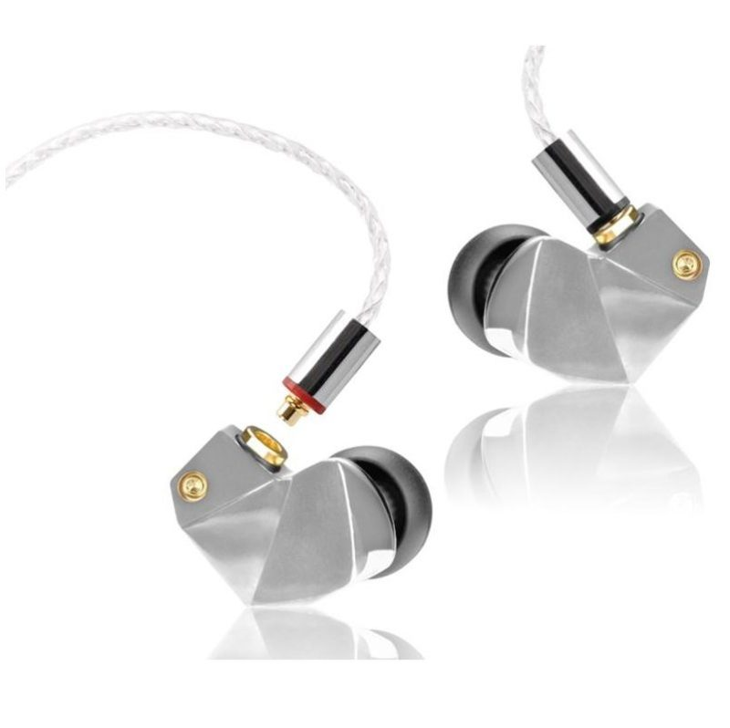 Final Audio Design B3 Auriculares in-ear con dos drivers Balanced Armature