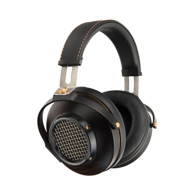 Klipsch Heritage HP-3 Auriculares de alta gama negro