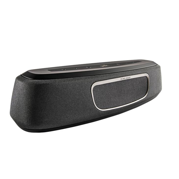 Polk Magnifi Mini Sistema de barra de sonido ultracompacta para cine en casa