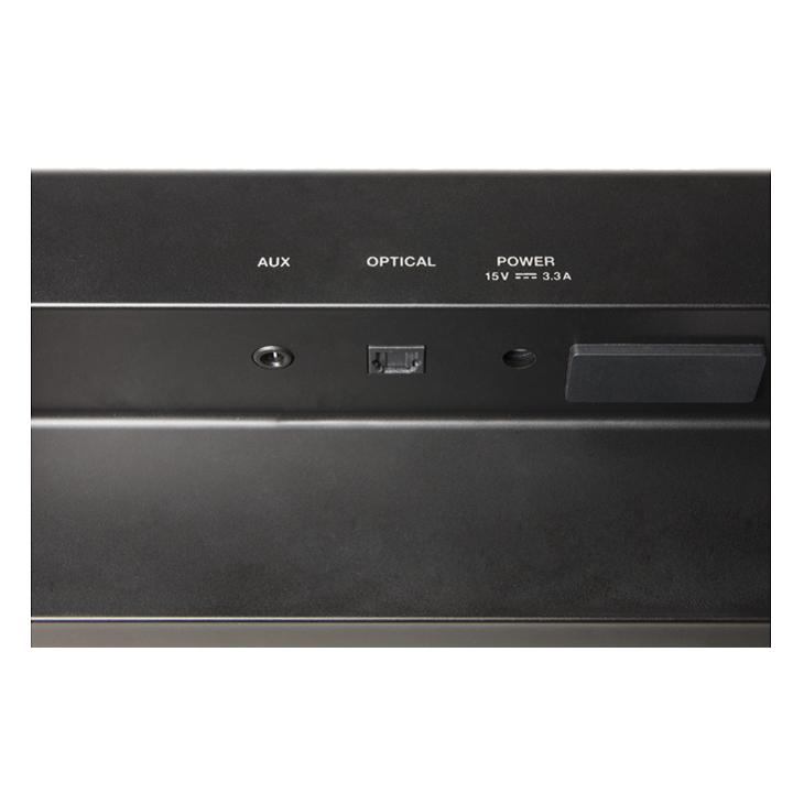 Polk Signa Solo Barra de sonido universal para sistema de cine en casa