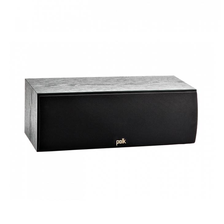 Polk T30 Altavoz de música central para sistema de cine en casa