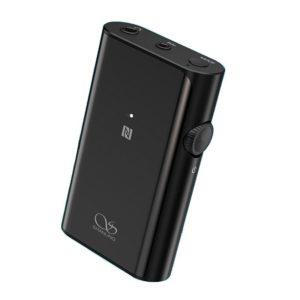 Shanling UP4 amplificador y DAC de auricualre portátil con Bluetooth