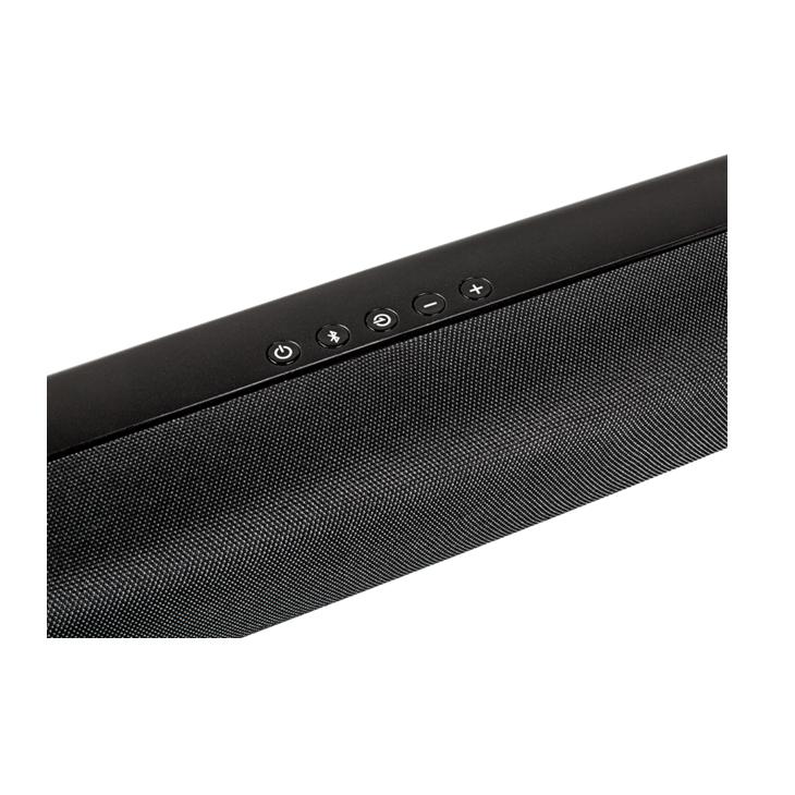 Polk Signa S1 Sistema universal de barra de sonido y subwoofer inalámbrico para TV