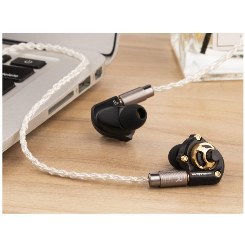 Acoustune HS1650CU Auriculares in-ear de alta fidelidad
