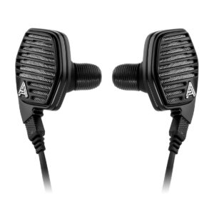 Audeze LCD-i3 Auriculares in-ear abiertos HiRes