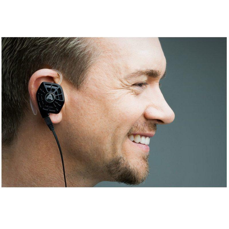 Audeze LCD-i3 Auriculares in-ear abiertos HiRes