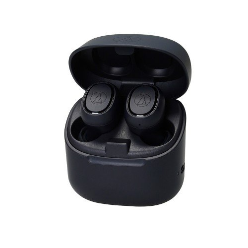 Audio Technica ATH-CK3TW auriculares True Wireless NEGRO