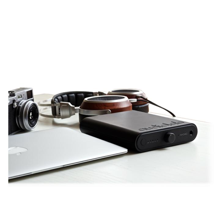 Audiolab M-DAC Mini DAC para auriculares