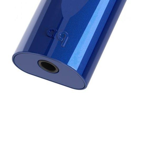 Audioquest Audiofly Cobalt DAC USB, Preamplificador y amplificador de auriculares