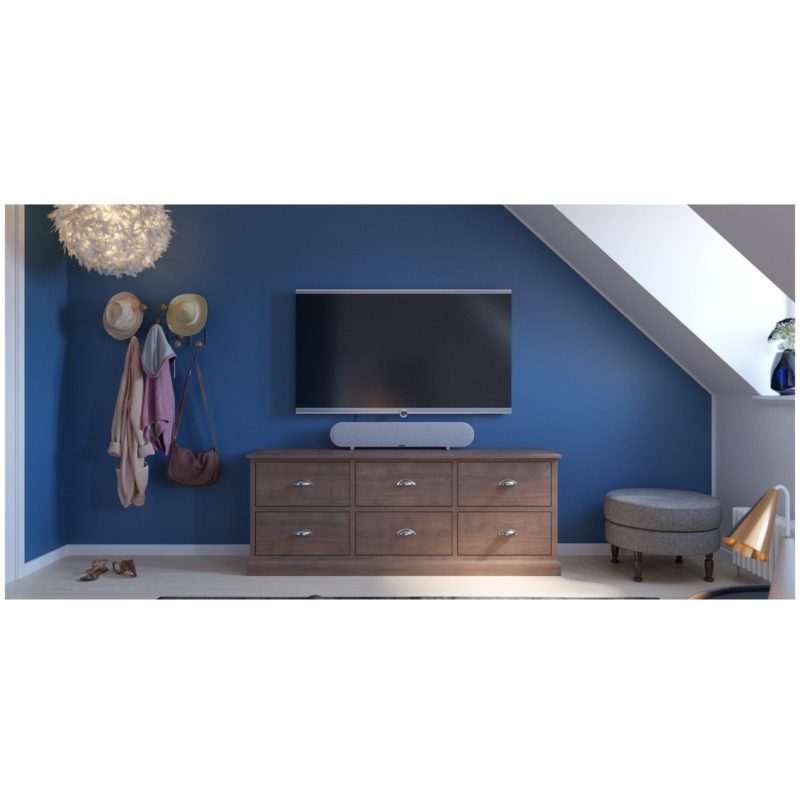 Dali Katch one Barra de sonido con Bluetooth