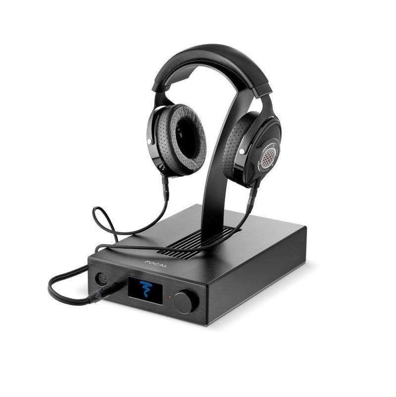 Focal Arche Amplificador y DAC para auriculares