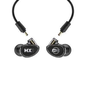 Mee MX1 PRO Auriculares in-ear con driver dinánimo
