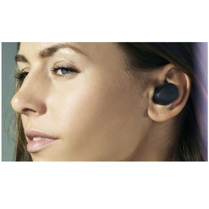 Mee X10 Auriculares True Wireless inalámbricos AZUL