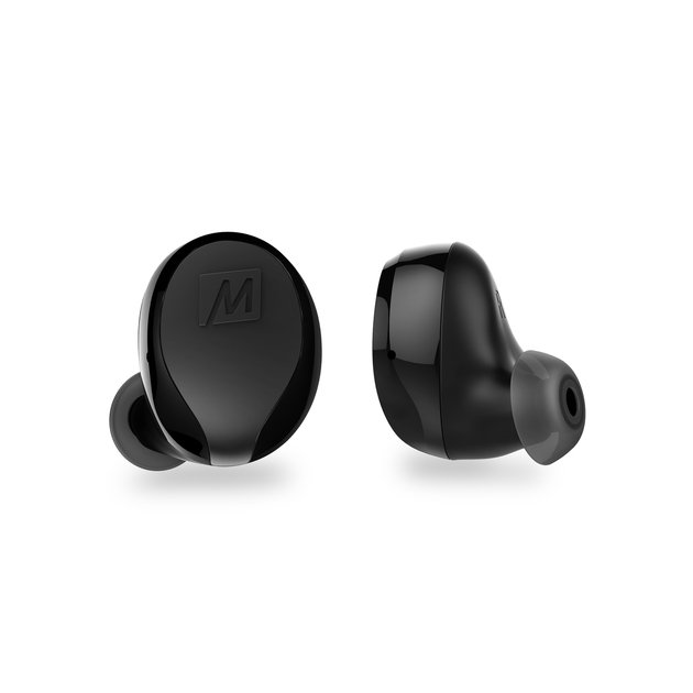 Mee X10 Auriculares True Wireless inalámbricos NEGRO