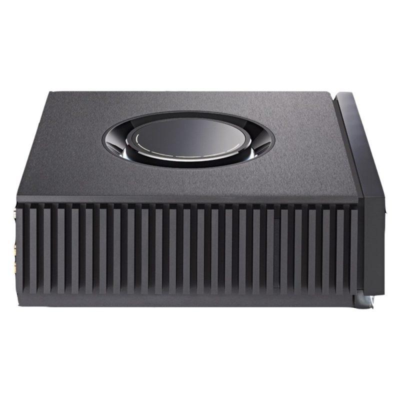 Naim Uniti Atom Amplificador multifuncional