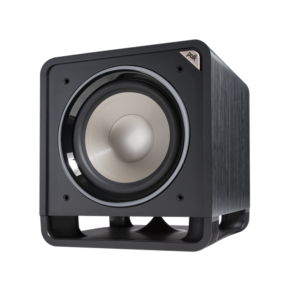 Polk HTS 12 Subwoofer de 12 con tecnología Power Port