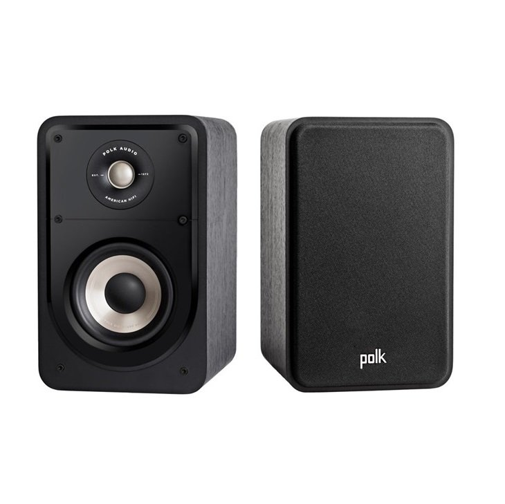 Polk S15e - Altavoces pasivos compactos - Headphoniaks