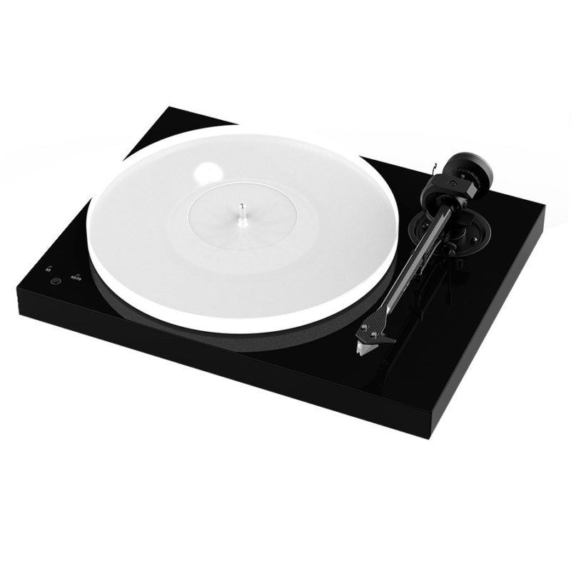 Pro-ject X1 giradiscos manual negro