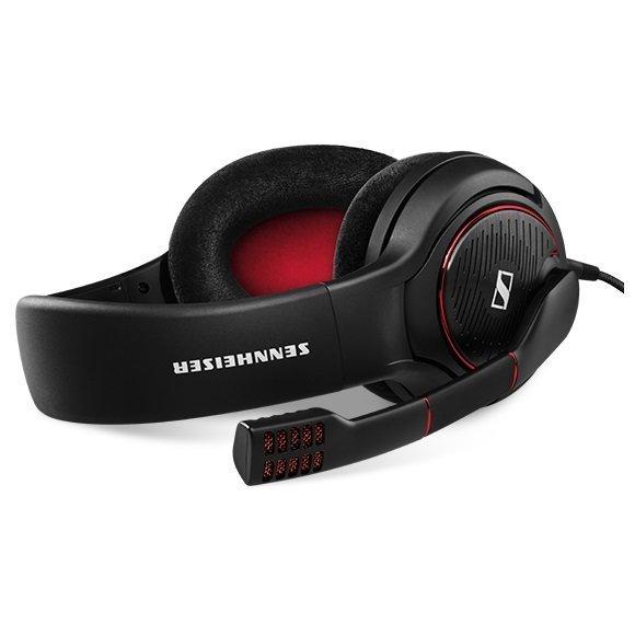 Sennheiser Game One Auriculares gaming con micrófono