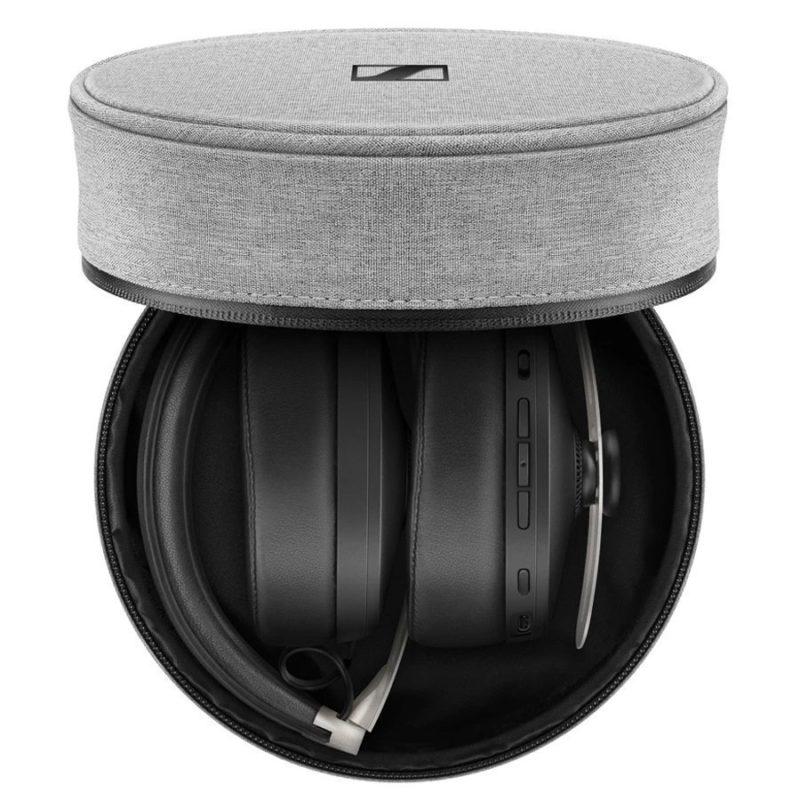 Sennheiser Momentum M3 Auriculares inalámbricos Bluetooth cerrados