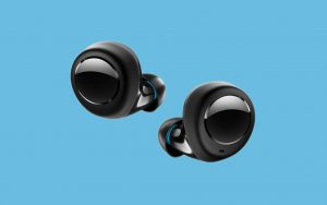 Echo Buds, los True Wireless de Amazon compatibles con todo.
