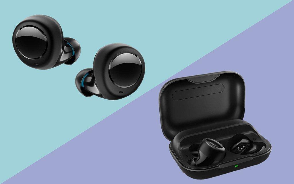 Echo Buds, los True Wireless de Amazon compatibles con todo.