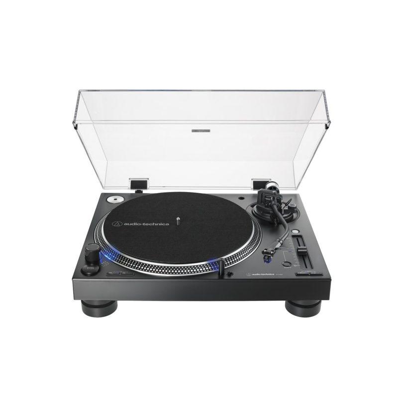 Audio Technica AT-LP140XP Giradiscos Profesional
