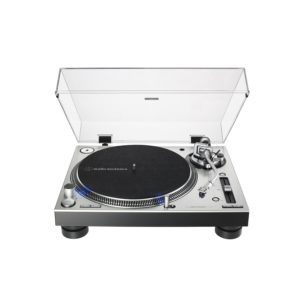 Audio Technica AT-LP140XP Giradiscos Profesional