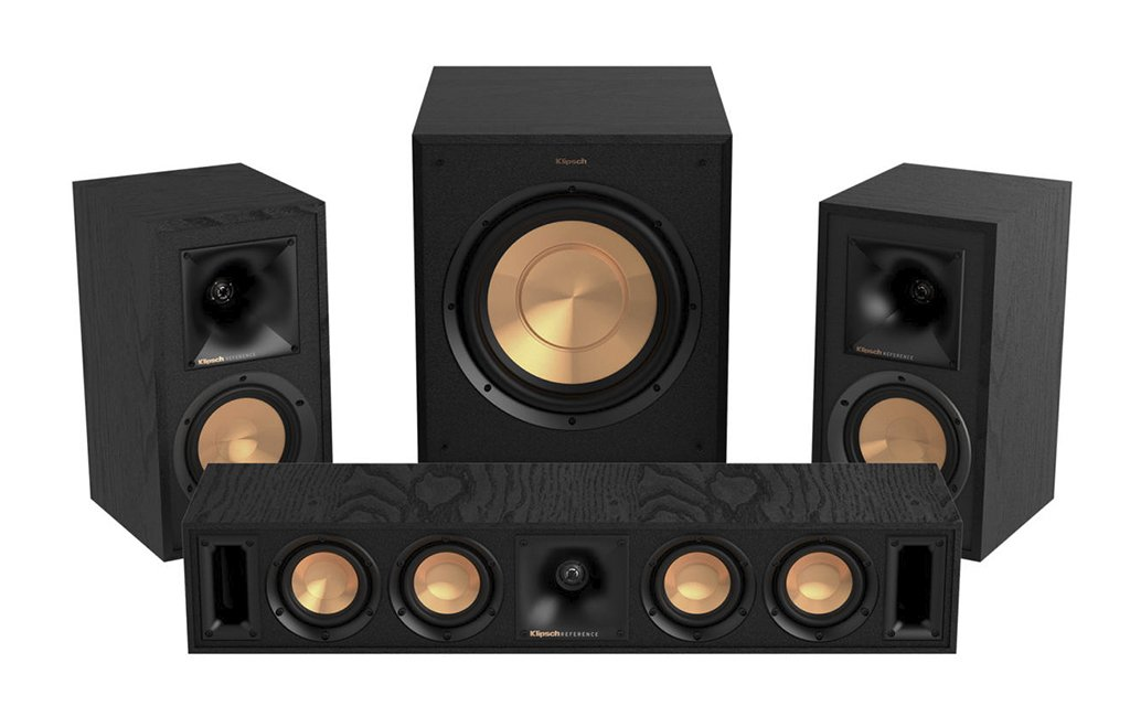 WiSA Certified Klipsch Reference Wireless