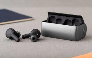 RHA y Dirac auriculares