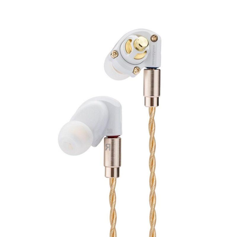 Acoustune HS1655CU Auricualres in-ear con Myrinx