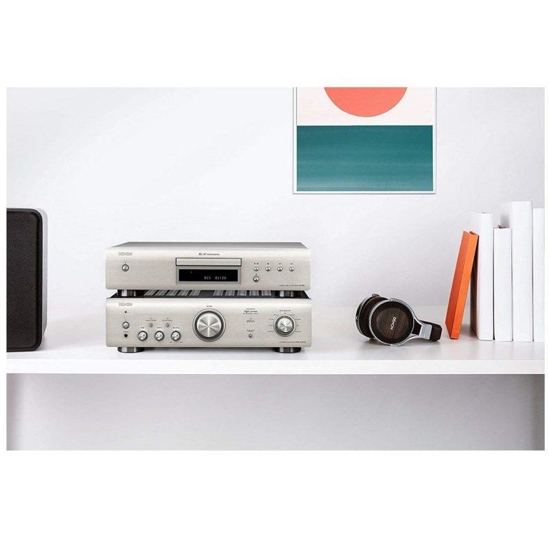 Amplificador de sonido con Bluetooth PLATA
