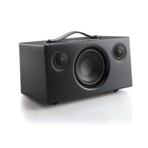 Audio PRO Addon T5 Altavoz inalámbrico con Bluetooth NEGRO