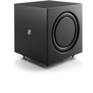 Audio Pro Addon C-SUB Subwoofer inalámbrico de gran potencia NEGRO