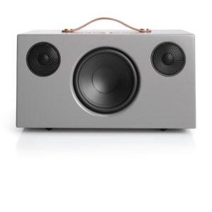 Audio Pro Addon C10 Altavoz multiroom inalámbrico GRIS