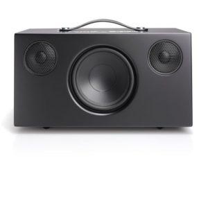 Audio Pro Addon C10 Altavoz multiroom inalámbrico NEGRO