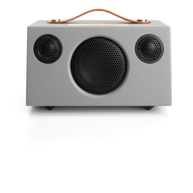 Audio Pro Addon C3 Altavoz Bluetooth gris