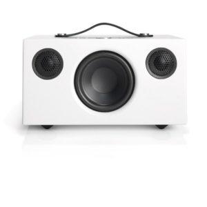 Audio Pro Addon C5 Altavoz Bluetooth WiFi BLANCO