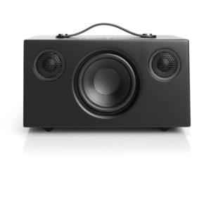 Audio Pro Addon C5 Altavoz Bluetooth WiFi NEGRO