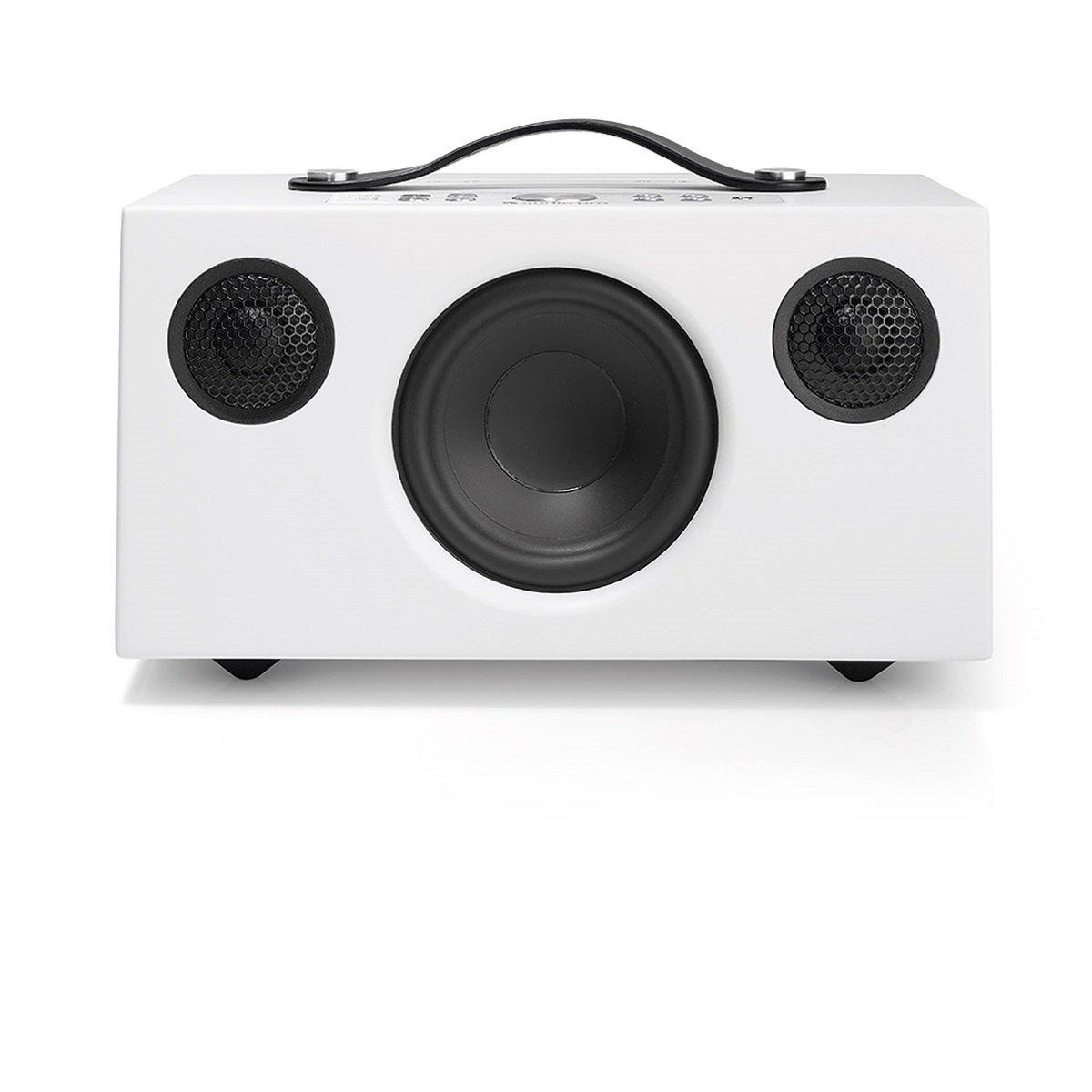 Audio Pro Addon C5A. Altavoz con WiFi y BT   Headphoniaks.com