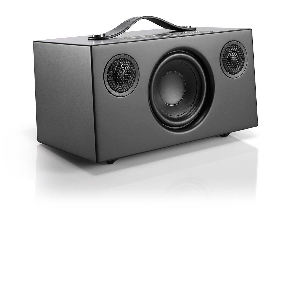 Análisis altavoz Audio Pro Addon C5A