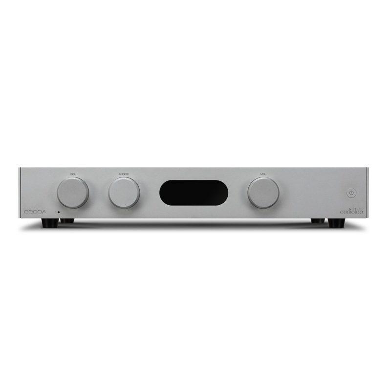 Audiolab 8300A amplificador integrado de sonido
