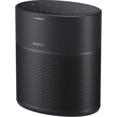 Bose Home 300 Altavoz inteligente con Bluetooth y Wifi NEGRO