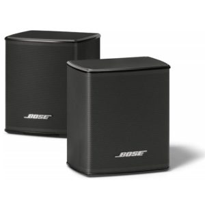 Bose Surround Speakers altavoces inalámbricos NEGRO