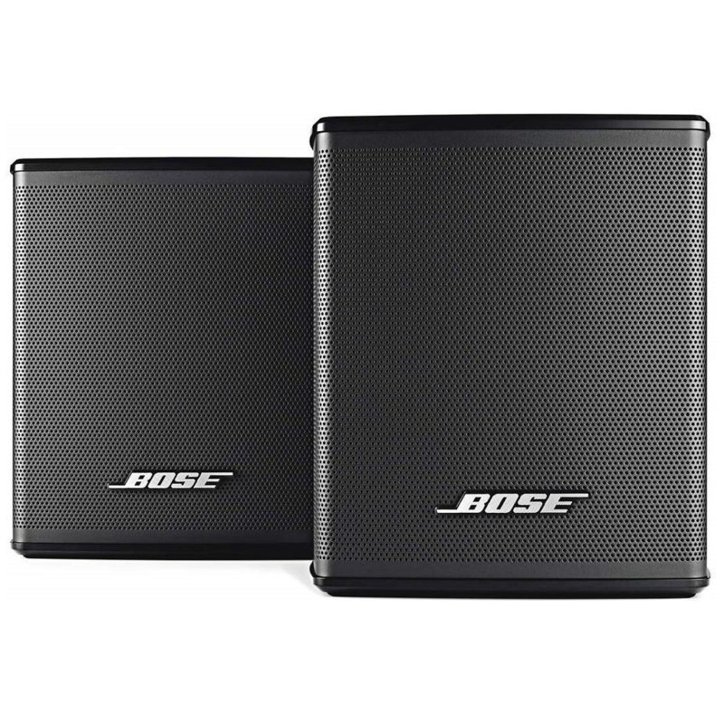 Bose Surround Speakers altavoces inalámbricos NEGRO