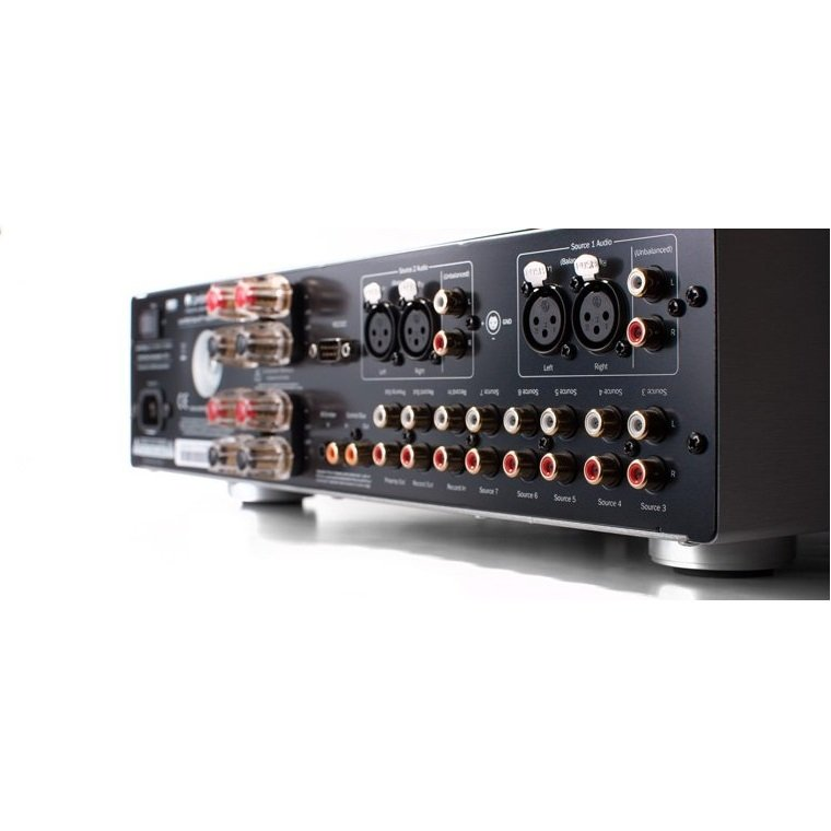 Cambridge Azur 851A Amplificador integrado Clase XD PLATA
