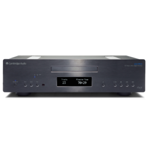 Cambridge Azur 851C Lector CD preamplificador y DAC NEGRO