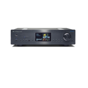 Cambridge Azur 851N Reproductor de red